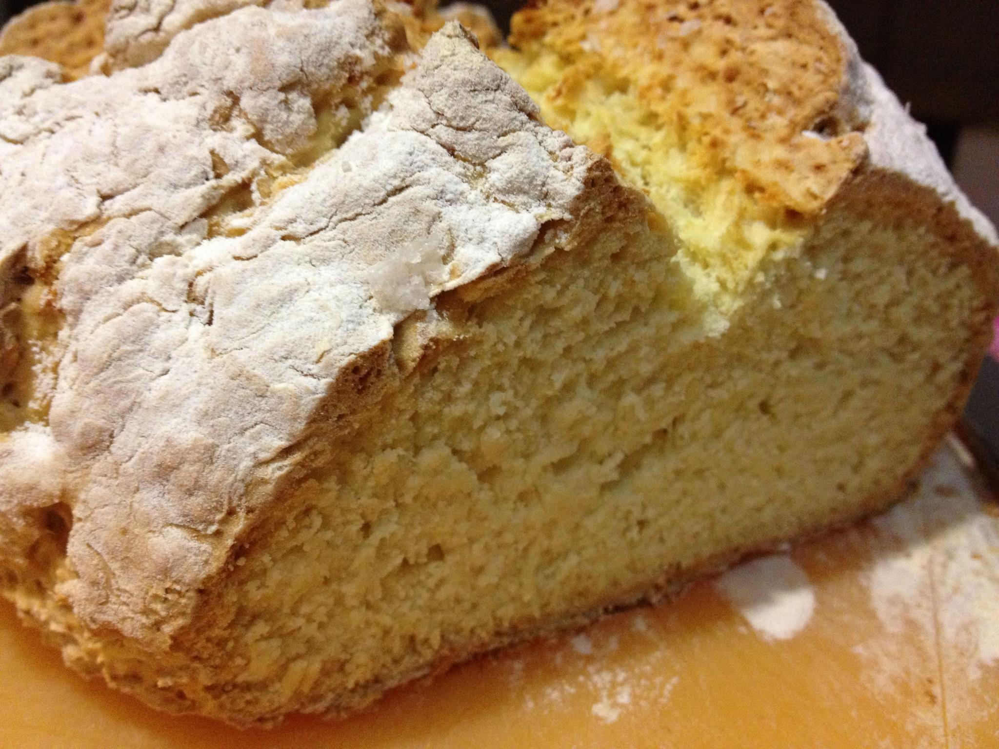 Irish Soda Bread | Domestic Sanctuary
